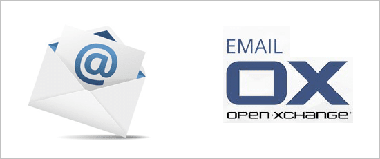 open xchange email solution